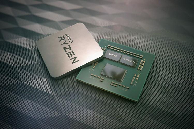 AMD принадлежит более 50 % мирового рынка онлайн-продаж флагманских процессоров