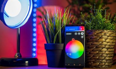 Counterpoint: рынок устройств для умного дома ожидает светлое будущее