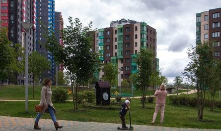 Сколько жилья в городах России можно купить в ипотеку под 6,5%