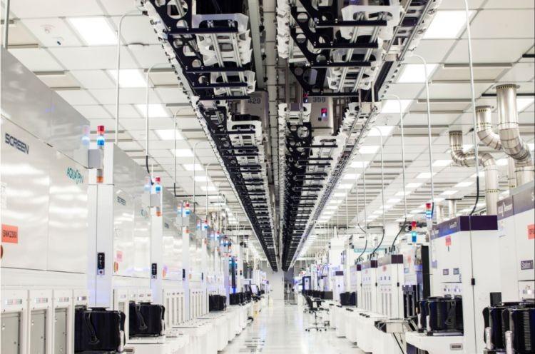 Аналитики сочли нужным учесть конкурентный фактор при оценке перспектив Intel