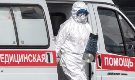 Главный инфекционист ФМБА назвал сроки окончания вспышки COVID-19 в РФ