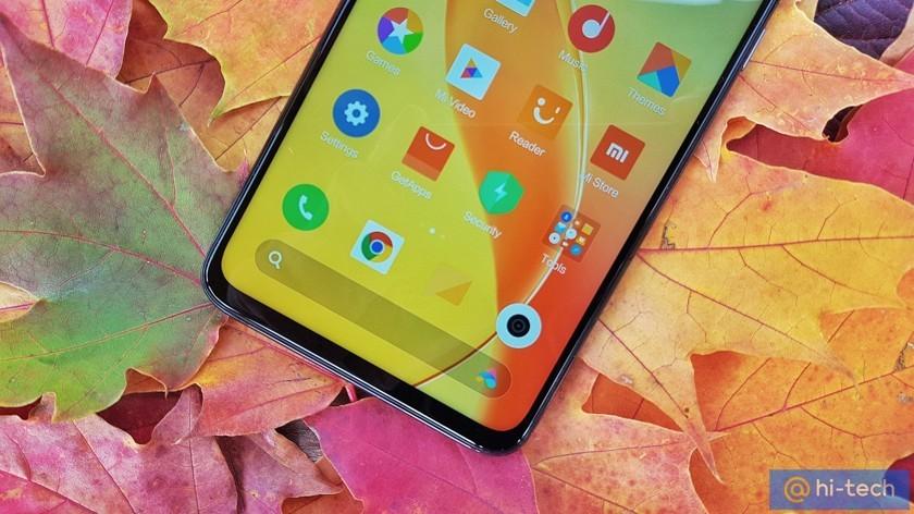 Какие смартфоны Xiaomi первыми получат MIUI 12 — бета-версии уже готовы