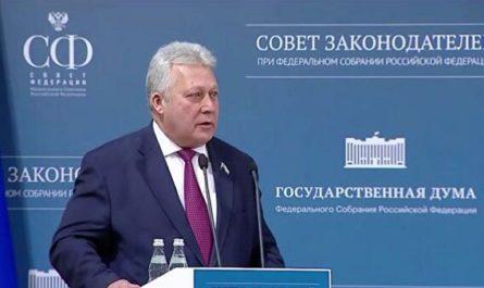 На Камчатке прокомментировали решение губернатора покинуть свой пост