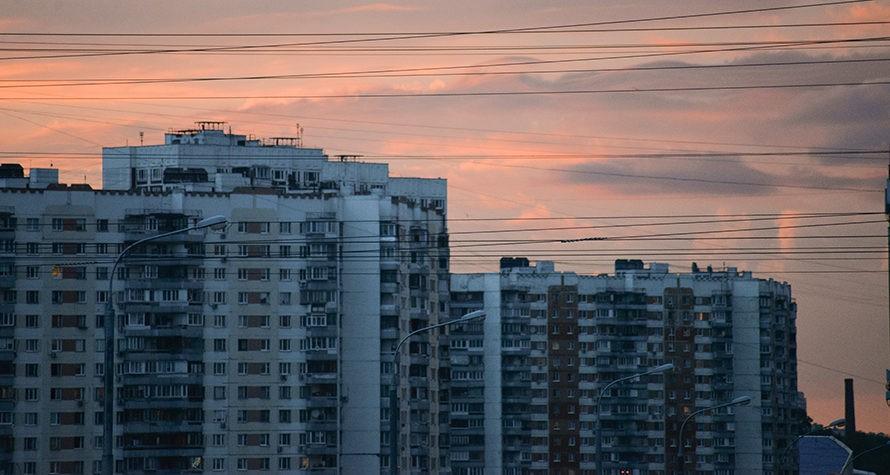 В крупнейших городах России в марте подорожало вторичное жилье