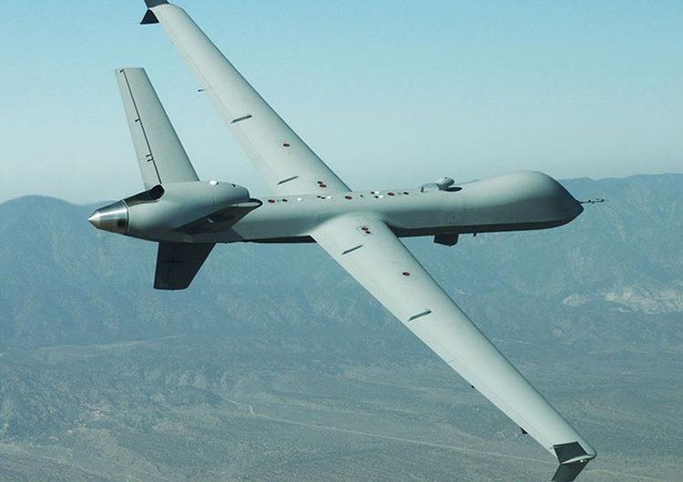 Впервые в США ударные БПЛА прошли по маршрутам гражданской авиации