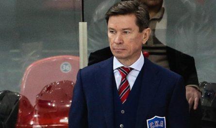 Вячеслав Быков прокомментировал желание россиян играть в НХЛ, а не на родине