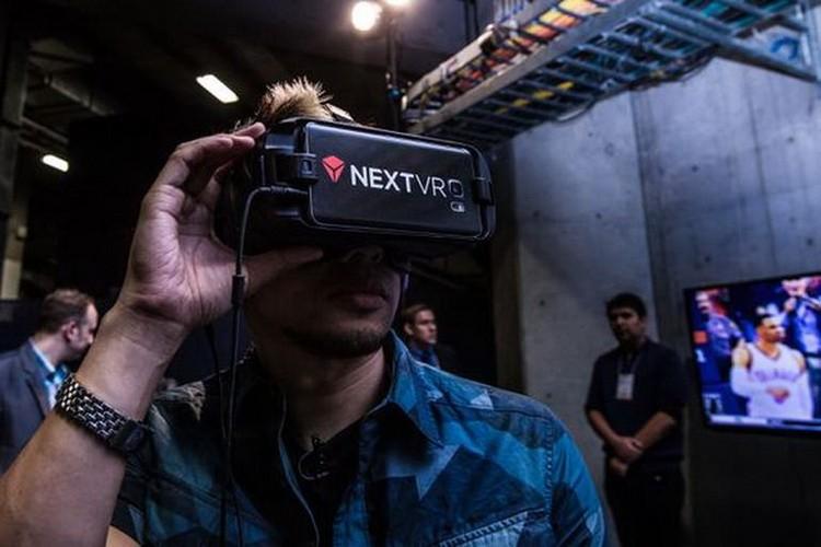 Apple купила разработчика технологий виртуальной реальности NextVR