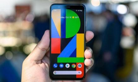 Google случайно отправила клиенту десять смартфонов Pixel 4 вместо одного