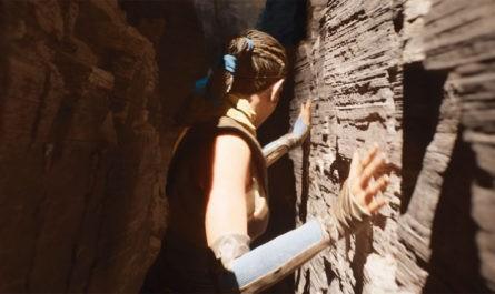 Epic настаивает, что «бутылочные горлышки» в демонстрации Unreal Engine 5 — это не уловки для загрузки уровней