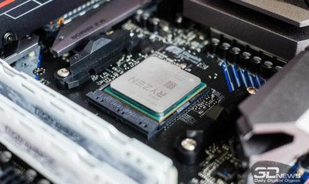 Обзор процессоров Ryzen 3 3300X и Ryzen 3 3100: как Core i7-7700K, только дёшево / Процессоры и память