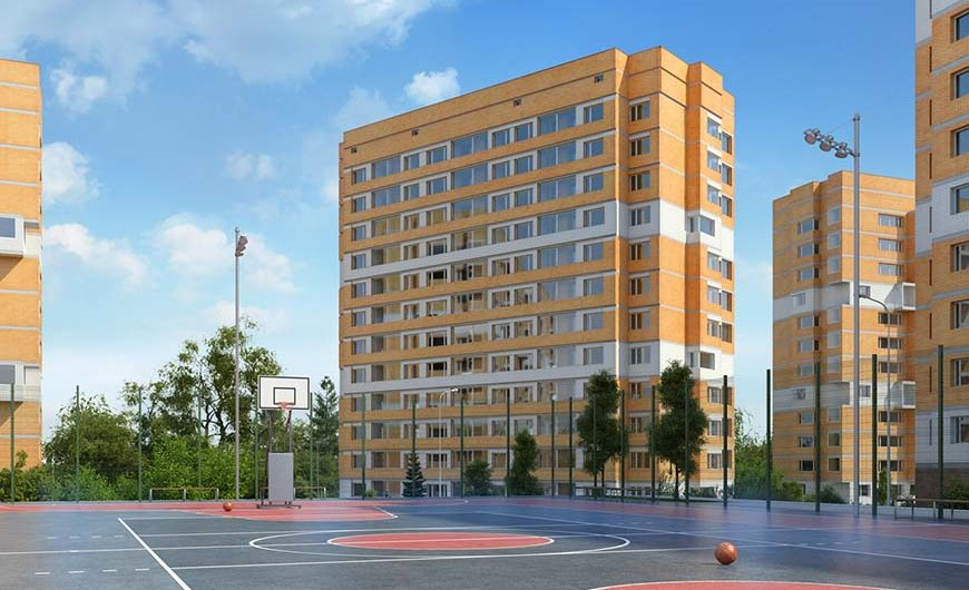 ЖК «Спортивный Квартал» будет достроен в срок