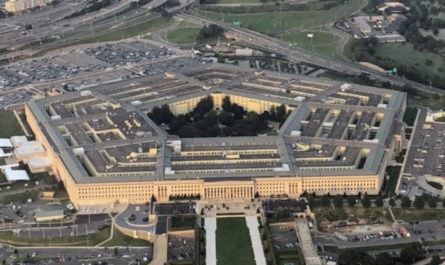 Армия США предлагает $25 млн за носимое устройство для диагностики COVID-19