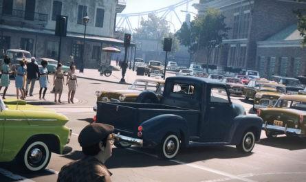 Криминальный экшен Mafia III стал временно бесплатным в Steam