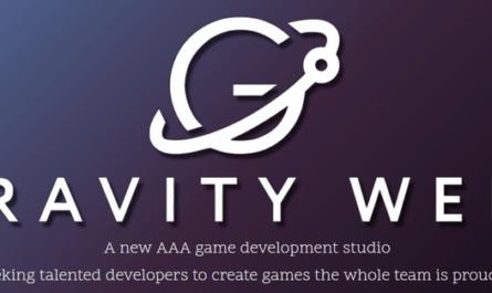 Бывшие разработчики Apex Legends и Titanfall открыли новую студию — Gravity Well