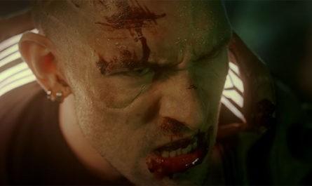 Трейлер фанатского фильма Cyberpunk 2077 умело передал атмосферу будущей игры