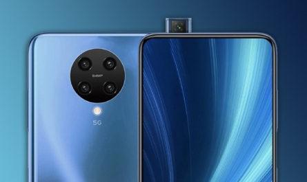 Xiaomi подтвердила применение системы жидкостного охлаждения в грядущем Poco F2 Pro