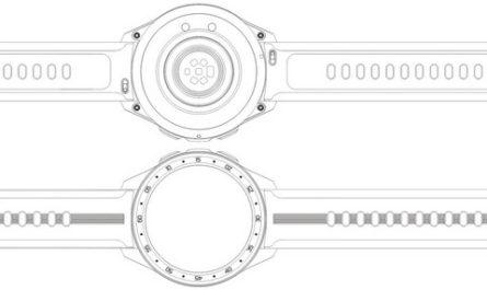Первые смарт-часы Vivo могут получить круглый дисплей