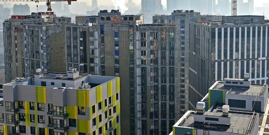 Анастасия Пятова рассказала о долевом строительстве Москвы