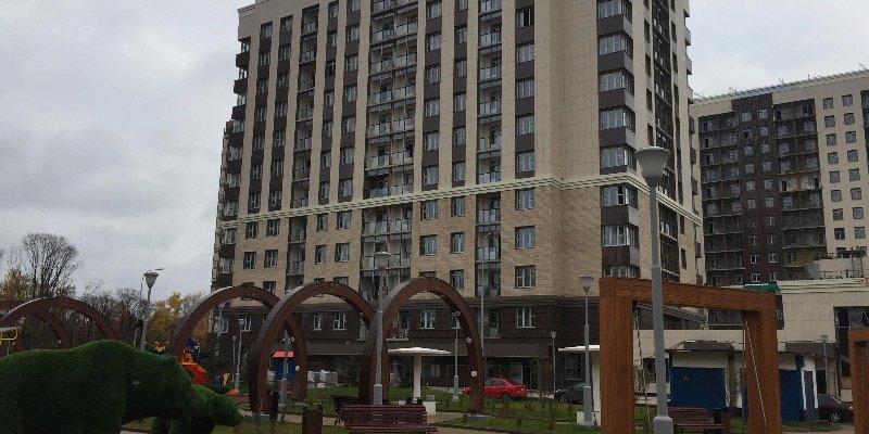 В Зеленограде построят еще два корпуса на 292 квартиры