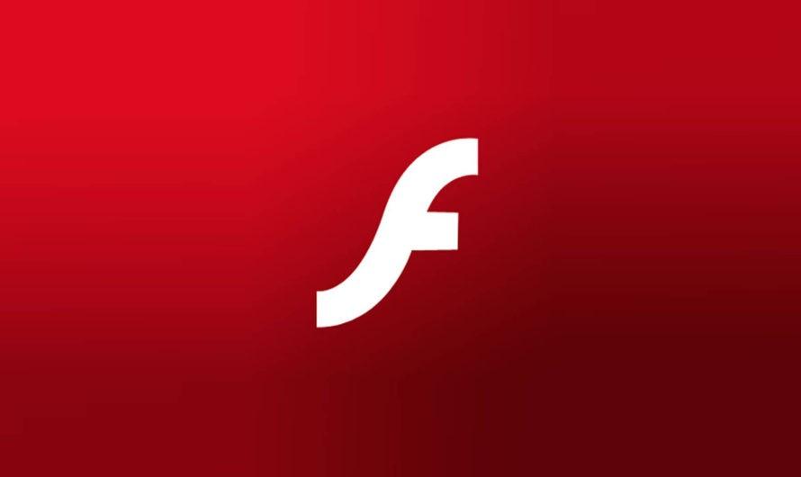 В Adobe объявили, когда перестанут поддерживать Flash Player