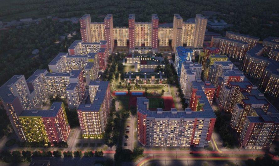 Второй пусковой комплекс ЖК «Царицыно» на юге Москвы будет проверен