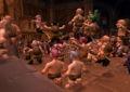 Игрок в World of Warcraft помешал внутриигровому протесту и был забанен на 100 лет