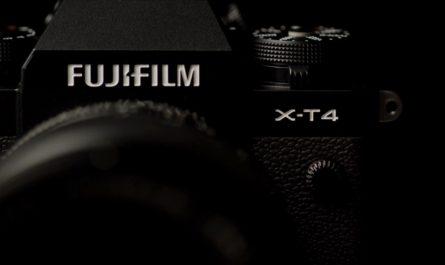 Приложение для веб-камеры от Fujifilm скоро выйдет на MacOS