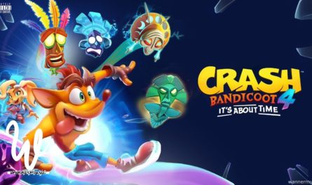 Все новости о Crash Bandicoot 4: It's About Time