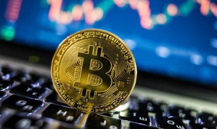 Неизвестный перевёл с криптокошелька около $1 млрд в биткоинах