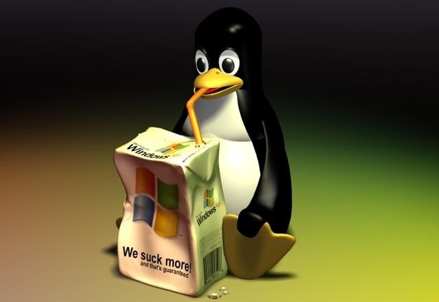 Энтузиасты создали оригинальный Linux-клон Windows 10