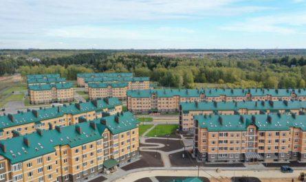 Количество рабочих на стройплощадке ЖК «Марьино Град» увеличено до 270 человек