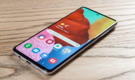 Samsung создала уникальную технологию разблокировки смартфонов