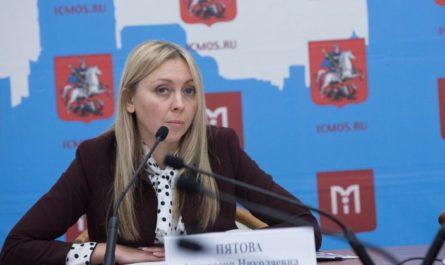 По счетам эскроу в Москве строят более 11 миллионов квадратных метров жилой недвижимости