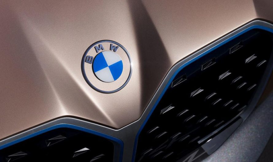 BMW вводит абонентскую плату за опции в автомобилях