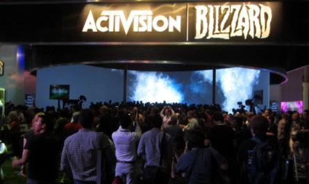 Микротранзакции принесли Activision Blizzard доходы в $1,3 миллиарда за квартал