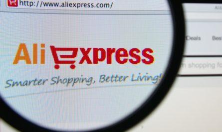 AliExpress запустит в России экспресс-доставку еды и продуктов