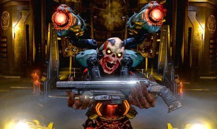 Жидкий азот и немного рока: Doom Eternal разогнали до 1000 фпс