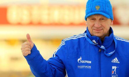 Польховский сравнил Союз биатлонистов России с пчелиным ульем
