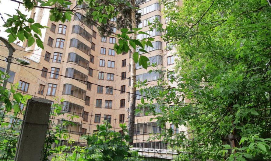 По ЖК «Малыгина, 12» подписан договор о передаче земельного участка Московскому фонду