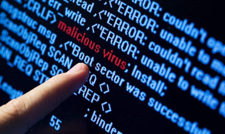 Названо самое вредоносное программное обеспечение в России