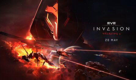 Вторая мировая в EVE Online: воюют свыше 80 000 игроков и три сильнейшие коалиции