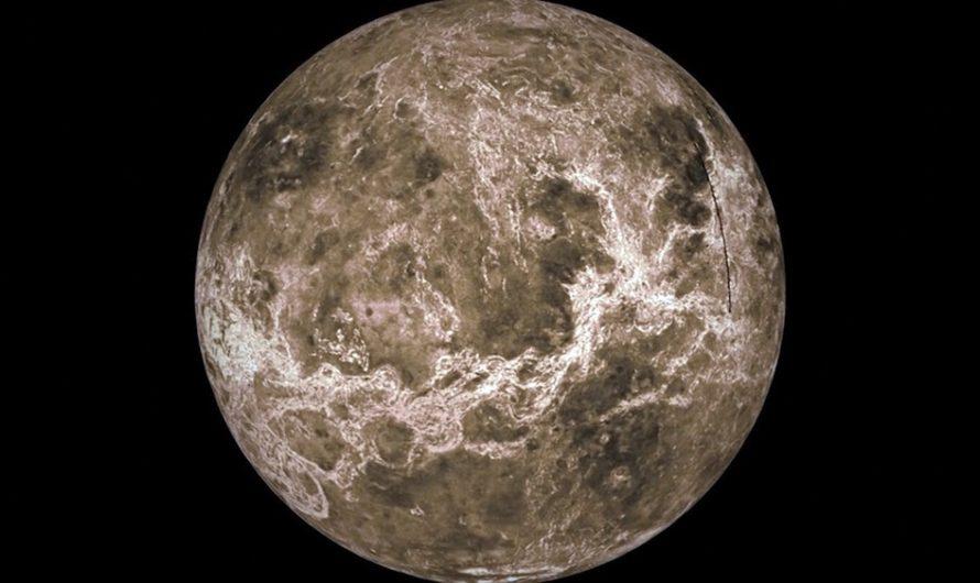Учёные обнаружили признаки жизни на Венере