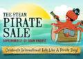 В Steam проходят сразу три распродажи со скидками до 90%