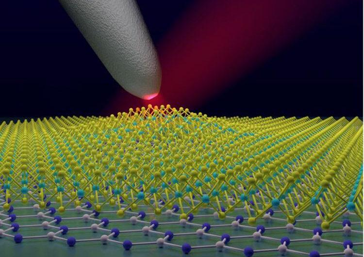 Американские исследователи совершили ещё один шаг к квантово-фотонным вычислениям
