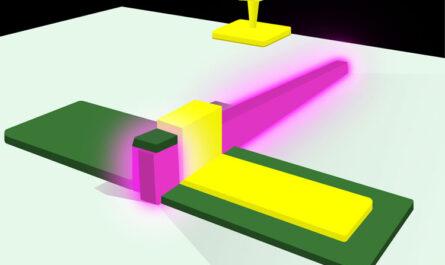 Американские учёные создали наноразмерный светодиод невероятной яркости