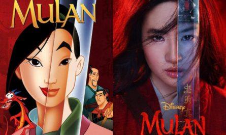 У сенаторов США появились вопросы к Disney насчет фильма «Мулан»