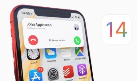 Как работают старые iPhone на iOS 14