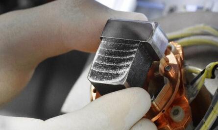Клинок из дамасской стали на 3D-принтере? Учёные смогли