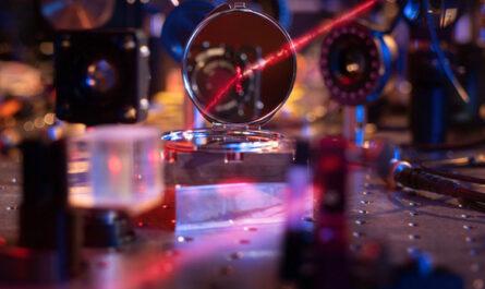 Новое открытие поможет продвинуться в разработке квантовых приборов