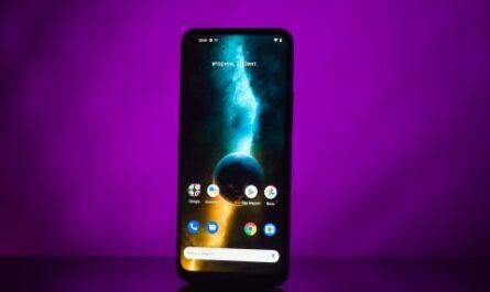 Обзор Nokia 8.3 5G: к съёмке кино готов